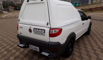 STRADA HARD WORKING 1.4 cheio